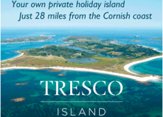 Tresco Island - Isles of Scilly