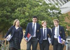 The Leys - Open Morning 24 Apr