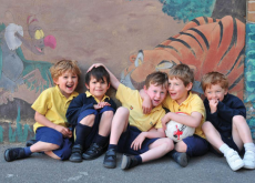 Fulham Pre Prep - Open Morning 27 June