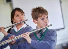 St. Andrew's School - Open Day 26 Sept