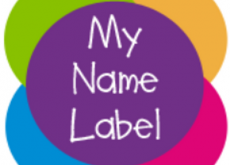 My Name Label - Name Labels
