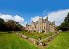 Carberry Tower - Luxury Scottish Hotel