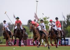 Polo & Spanish Camps - Argentina