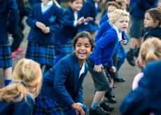 Skippers Hill Manor Prep - Open Morning