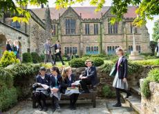 Repton School - 6th Form Open Morning