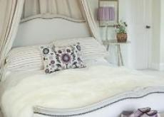 White Cloud - Fine Woollen Bedding