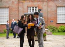 King Edward's Witley Open Morning 29 Apr