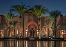 Amanjena - Luxury Hotel Marrakech
