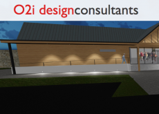 O2i Design Consultants - Architectural Services