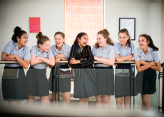 St Albans High School for Girls - Open Day