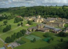 Ampleforth College - Open Day
