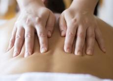 Lucy Wrinn Massage - Scotland