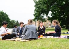 St Edmund's College and Prep - Open Day 26 Sept