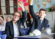King Edward VI School, Southampton - Open Days