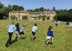 High Elms Manor School - Open Morning