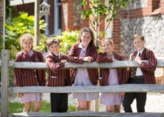 St Andrew's Prep - Open Morning 9 Oct
