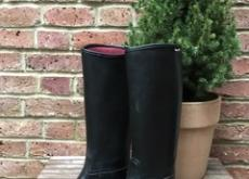 Riding Boots - Size 6