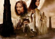 Lord of the Rings The Two Towers - DVD