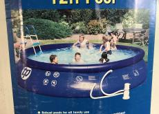 12 ft TP Activity Swimming Pool