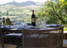 Exceptional Umbrian Farmhouse Villa to Rent