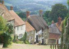 5* cottage Dorset with summer availability