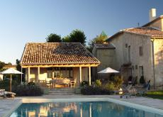 Cottage near St Emilion Bordeaux