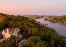 Rock, Polzeath & Salcombe Holiday Houses