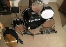 Drum kit for sale - good condition