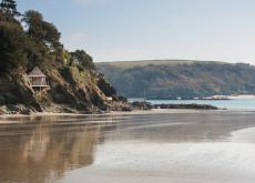Luxury Salcombe Holiday Home - sleeps 9