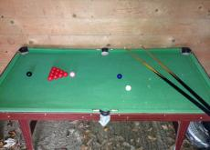 Snooker/Billiard Table