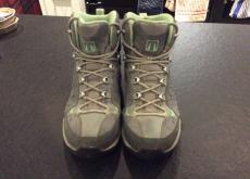 Technica Ladies walking boots. Size 39