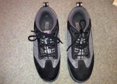 MBT mens shoes/trainers