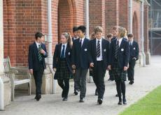 Eastbourne College Open Morning