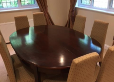 Grange Dining Table and Chairs