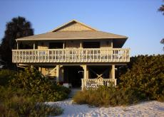 Anna Maria Island, Florida - The Beach House