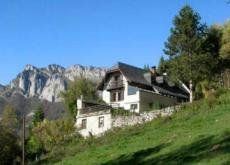 Holiday apartment in Pyrenees to rent