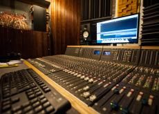 Sound Recording Tutor and Music Production