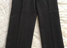Harrow Striped Trousers