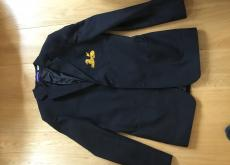 PGS 6th form Blazer