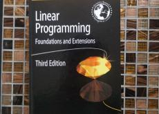 Linear Programming: Foundations and Extension