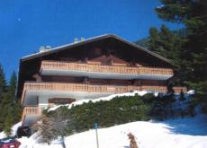 Ski in Ski out  Apartment-Villars, Switzerland