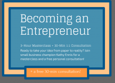 The 13 Steps from Employee to Entrepreneur