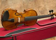 1/2 and 3/4 Stentor violins for sale