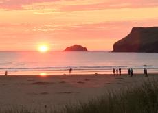 Holiday Homes in Rock,Polzeath,Trebetherick