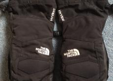 North Face Ski Mittens