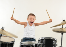 Piano and Drum Tuition