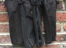 2 Pairs of Riding Chaps