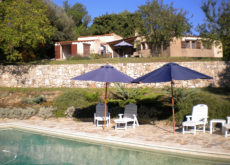House with pool in Provence (5-7 people)