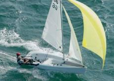RS Vision Sailing Dinghy - £2500