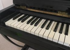 Challen Piano Good condition